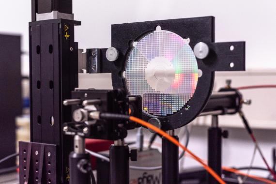 CDA Microfunktional Solutions Micro-Optik