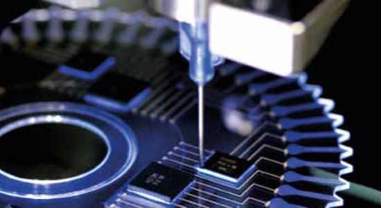 CDA Microfunctional Solutions, Mikrostrukturen aus Kunststoff